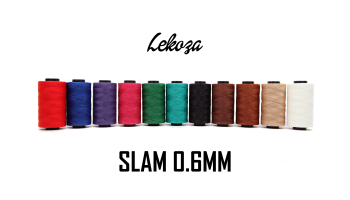 Slam Thread 0.6mm