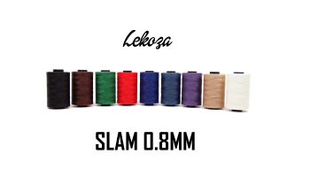 Slam Thread 0.8mm