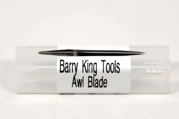 Barry King Awl Blade